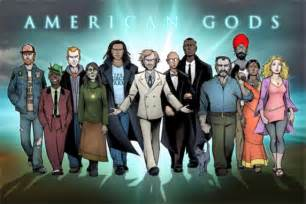 american gods american gods tv series images american gods art wallpaper and background photos 39684425