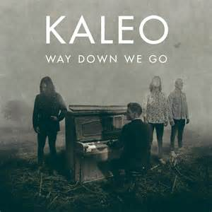 music top songs and discography kaleo