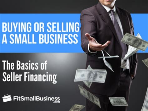 what does owner finance mean when buying a house how seller financing works when buying or selling a business