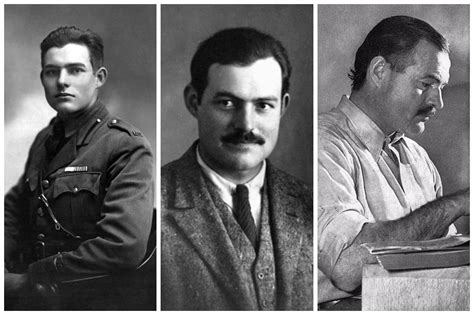 ernest hemingway biography the childhood years top 30 ernest hemingway quotes to guide you in life