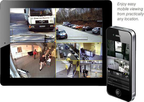 surveillance systems integrator videosurveillance