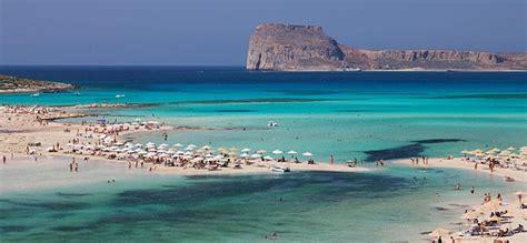 vacanza cania vacanze low cost a creta spiagge e vita notturna