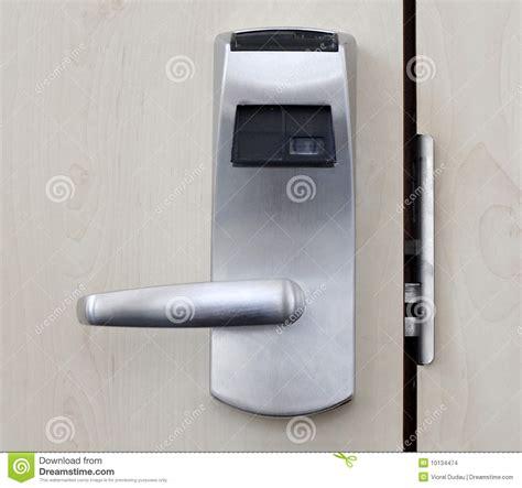 Electronic Door by Electronic Door Stock Images Image 10134474
