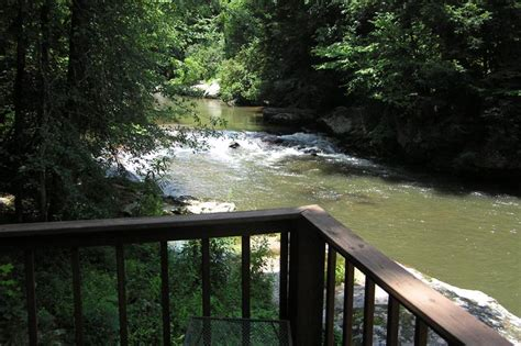 River Lake Cabin Rentals by Cartecay River Rapids Kay S Cabin Rentals Llc
