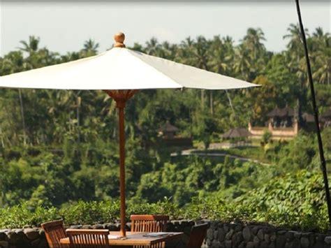 terrace restaurant ubud alila ubud bali tropical sky