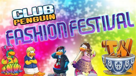 club penguin hollywood party walkthrough youtube club penguin fashion festival party walkthrough youtube