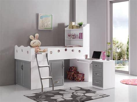 chambre enfant combine lit combine garcon