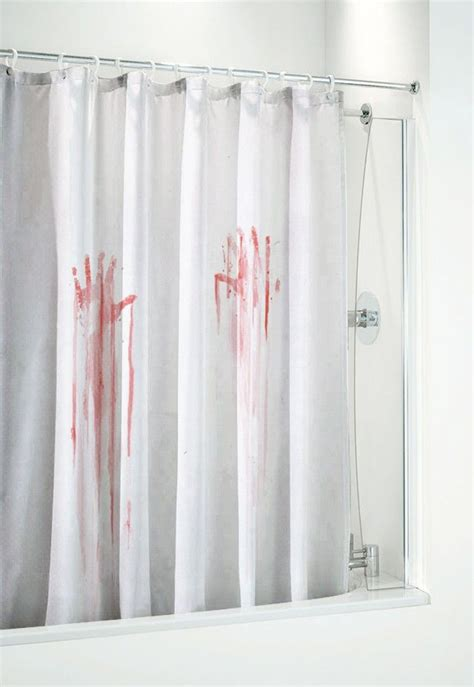 bloody hands shower curtain bloody hands shower curtain home decor pinterest