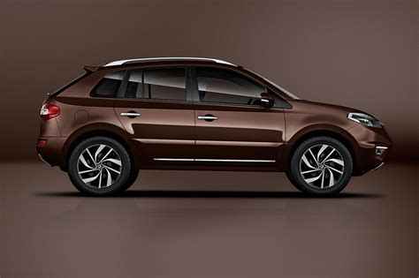 renault suv koleos how much does the new renault koleos suv costs in south