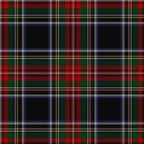 scotch plaid stewart stuart black 2 tartan information from the