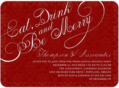 kick   office party  corporate holiday invitations office parties tiny prints