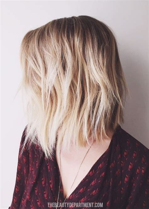 how to ask for a lob cut 17 best ideas about textured long bob on pinterest wavy