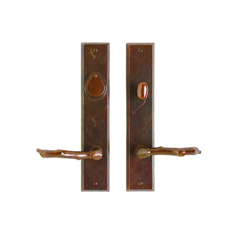 Exterior Door Locks.Exterior Door Lock Types. Double Door