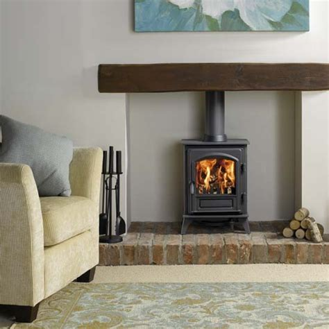 Wood Burning Stove In Fireplace by Stoves Best Wood Burning Stove