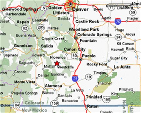 rocks colorado map directions to rock ranch rock ranch