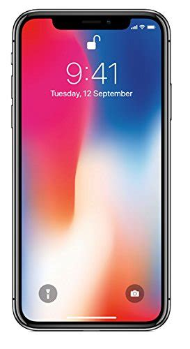 apple iphone x 64 gb price in india specifications top features reviews