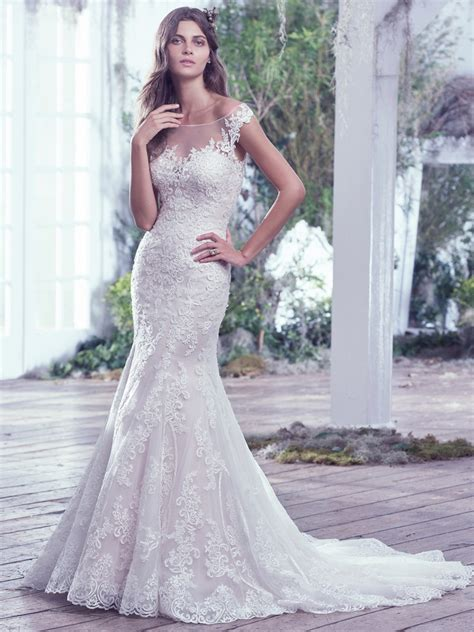 Maggie Wedding Gowns by Bn Bridal Maggie Sottero Lisette Collection Bellanaija