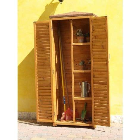 armadio legno giardino armadio giardino legno 28 images armadio birdo da