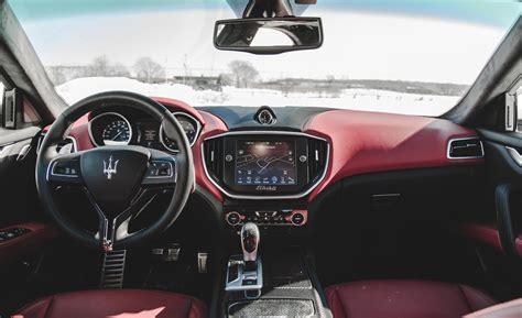 ghibli maserati interior 2014 maserati ghibli interior car interior design