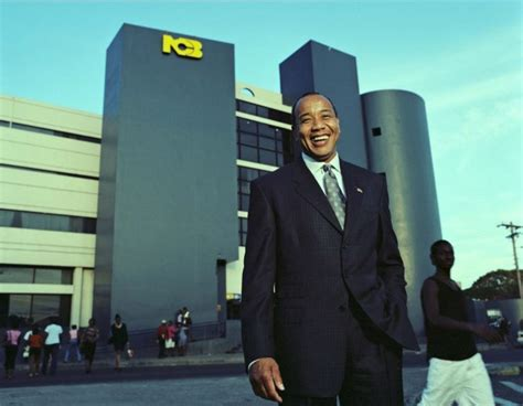 the 8 richest and most influential from jamaica jamaicans