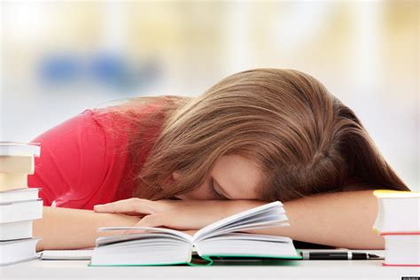 asleep from day books the importance of sleep for students and ways to make the