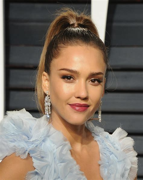 jessica alba speaks out about diversity in hollywood allure