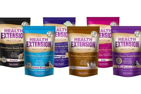 health extension food health extension pet care evolving for pet food industry success petfoodindustry