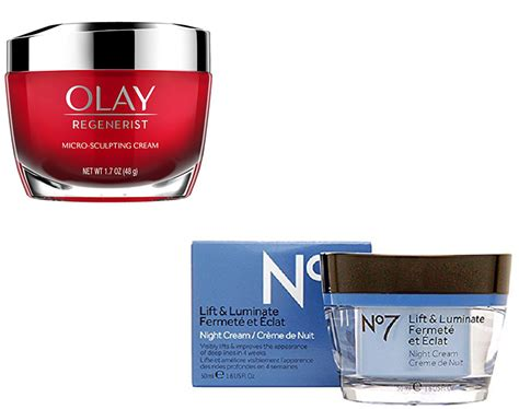 Regenerist Olay Boots by Olay Regenerist Vs Boots No 7 Zevect