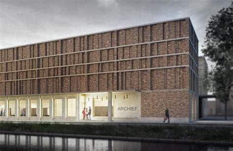 different styles of architecture danish dutch brick architecture wins in delft gottlieb