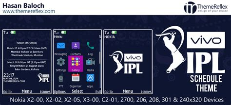 nokia x2 themes with media player nokia x2 themes with media player ipl season 9 schedule