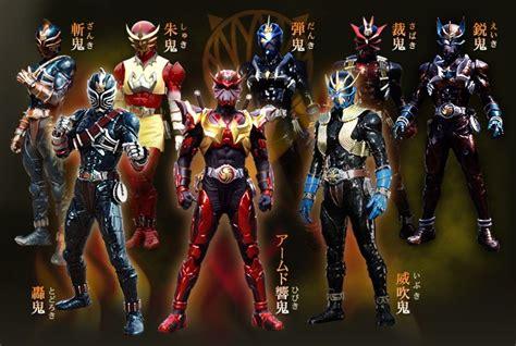 Kamen Rider Tv Series Henshiinrider Blog Kamen Rider