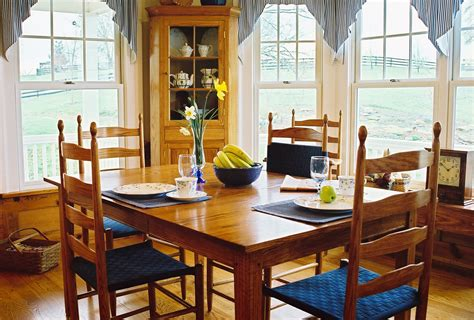 Shaker Style Dining Room Furniture Shaker Dining Room Shaker Dining Room Amish Furniture