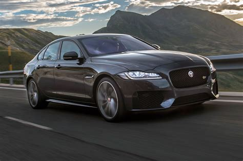 Jaguar Fx S 2016 Jaguar Xf Drive Review Photo Gallery Motor Trend