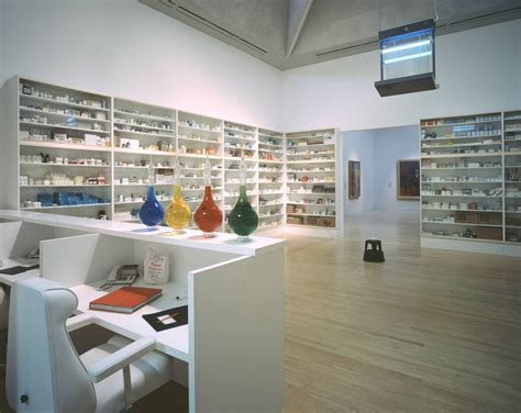 York Home Design Ltd by Pharmacy Damien Hirst Tate