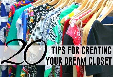 4 quick spring cleaning tips for your closet chicago tribune 20 tips for creating your dream closet