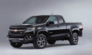 2015 colorado info specs price pictures wiki gm