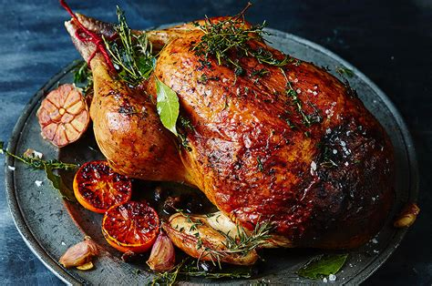 tips timings for perfect turkey jamie oliver features