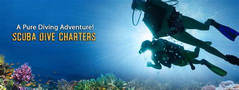 dive charter scuba dive boat charter scuba diving in
