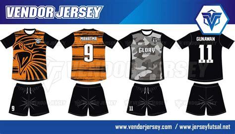 Baju Sepakbolafutsal Printing 03 bikin baju sepakbola terbaik vendor jersey futsal