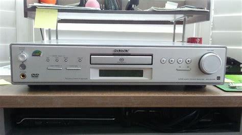 sony avd ses dvd player av receiver stereo systems
