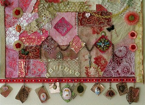 Mixed Media Quilts by Mixed Media Quilt