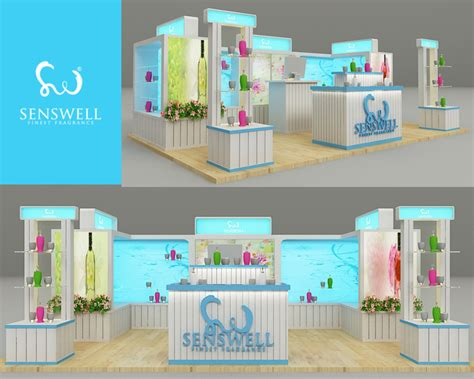 contoh design foto booth sribu desain booth design counter body care and perfume d