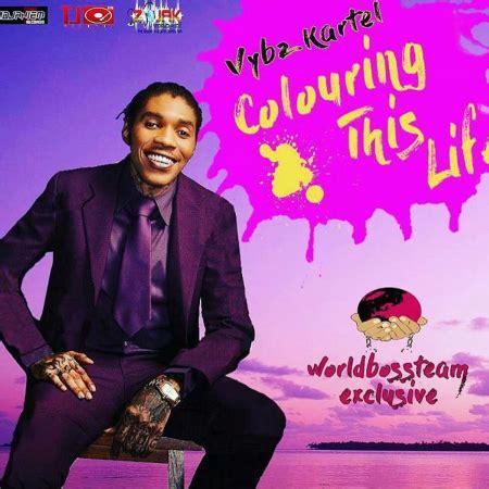 vybz kartel coloring book album vybz kartel colouring this king of the dancehall