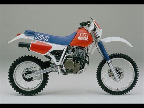 honda xr 212 the victory motorcycle of honda xr 600
