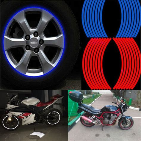 Bicycle Wheel Reflective Sticker Stiker Roda Sepeda 8 1000 ideas about aufkleber motorrad on motorr 228 der motorcycle and m 228 nner