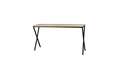 X Frame Console Table X Frame Console Table Hart Concrete Design