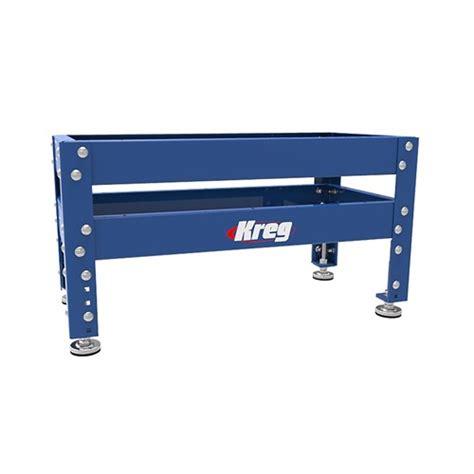 kreg universal bench kreg 14 quot x 28 quot universal bench with standard height legs
