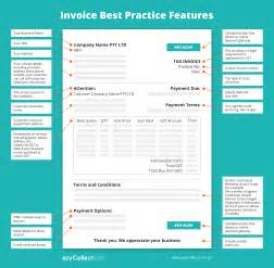 best practices template 5 best practice invoice tips plus an invoice template