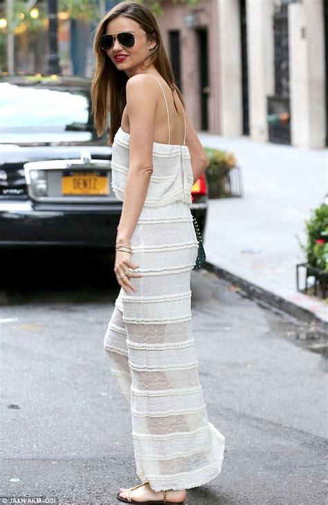 Maxi White Miranda dress miranda kerr maxi dress white dress floor length