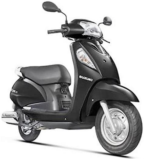 Suzuki Access Dealers Suzuki Access 125 Price Specs Review Pics Mileage In